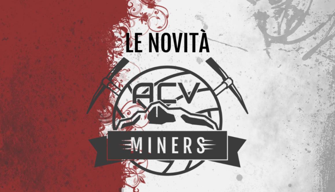 Le novità Miners #1