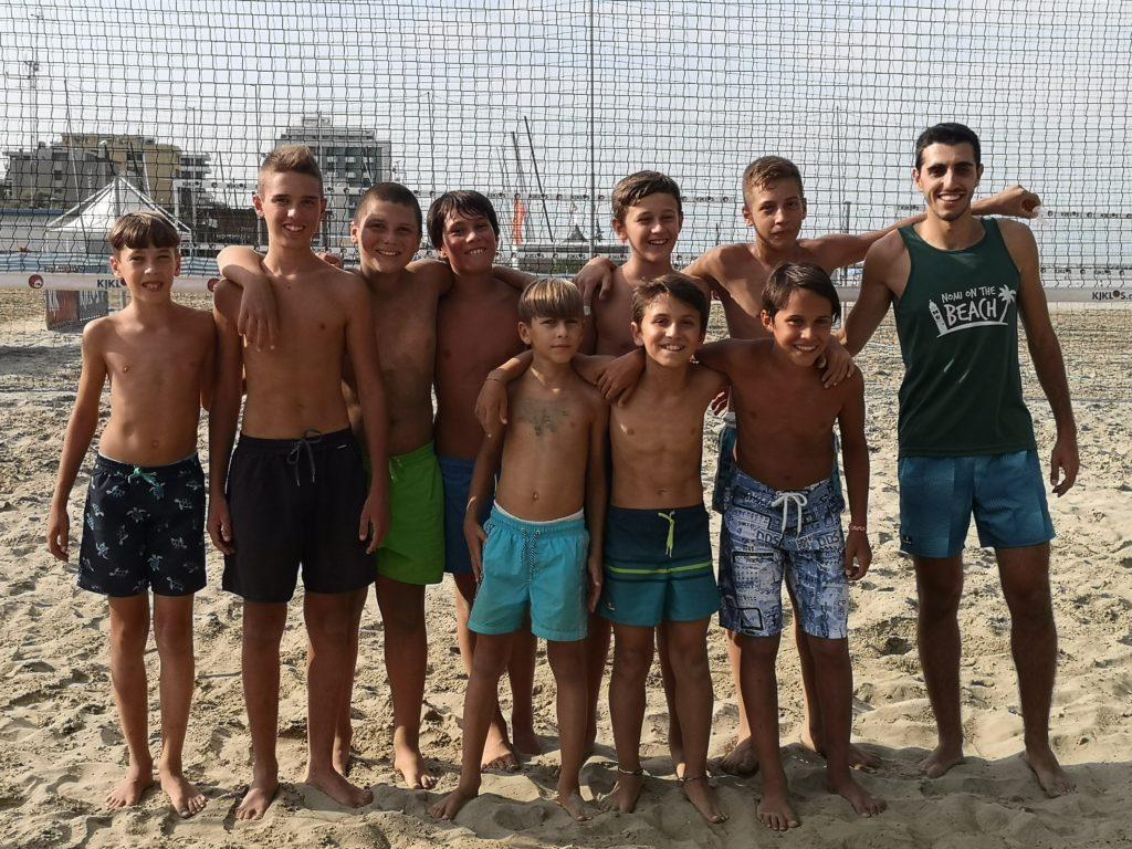 Under 14 Igea Marina