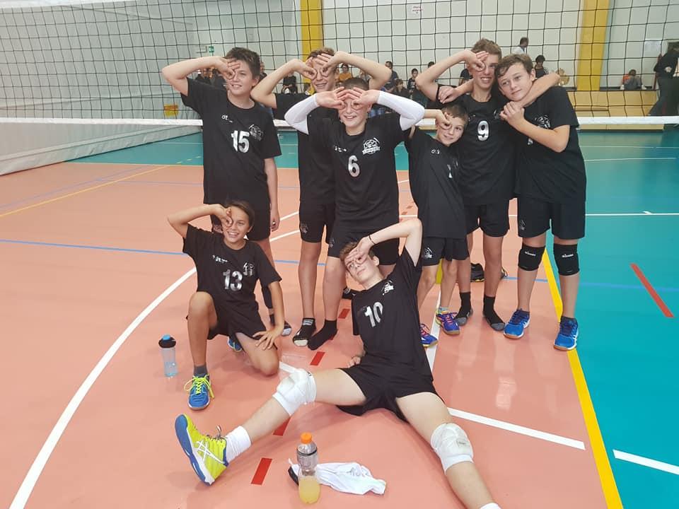 Under 14 Torneo Solteri