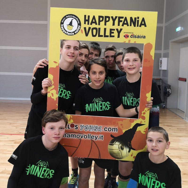 Under 14 Happyfania 2
